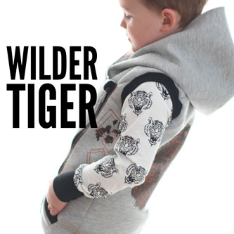 Wildes Tiger Shirt