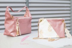 Trio Bag meets Kaya Bag